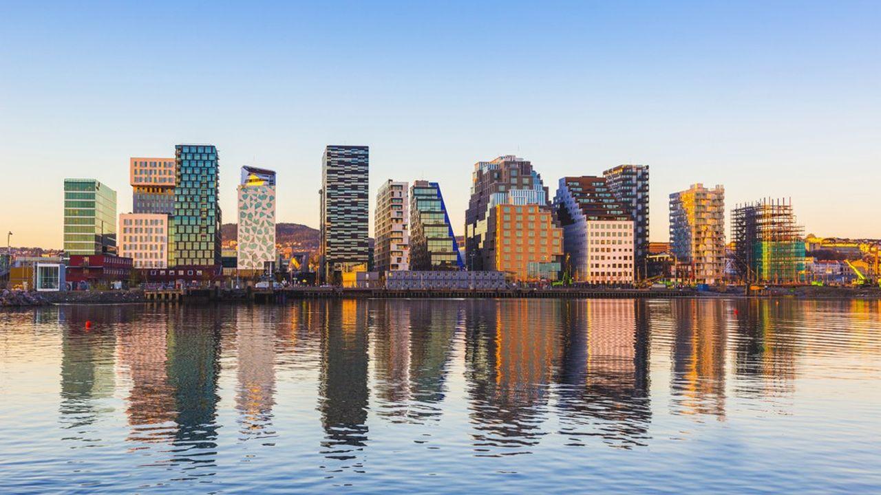 Le fonds souverain norvégien a profité du rebond des marchés boursiers au premier trimestre de 2019