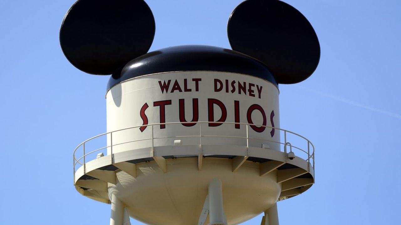 Grâce au rachat des principaux actifs de Fox, Disney est devenu le premier groupe de médias et de divertissement au monde.