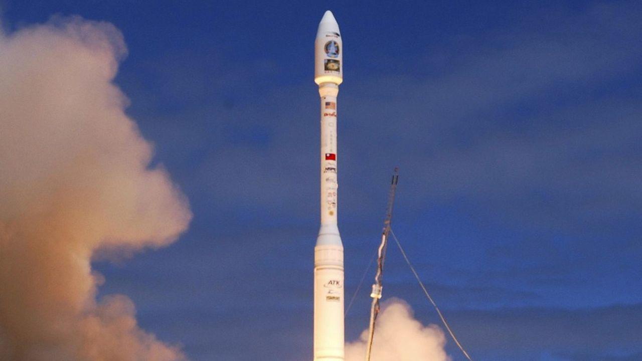La Nasa a dû enquêter plusieurs années pour découvrir les causes de l'échec des missions OCO et Glory.