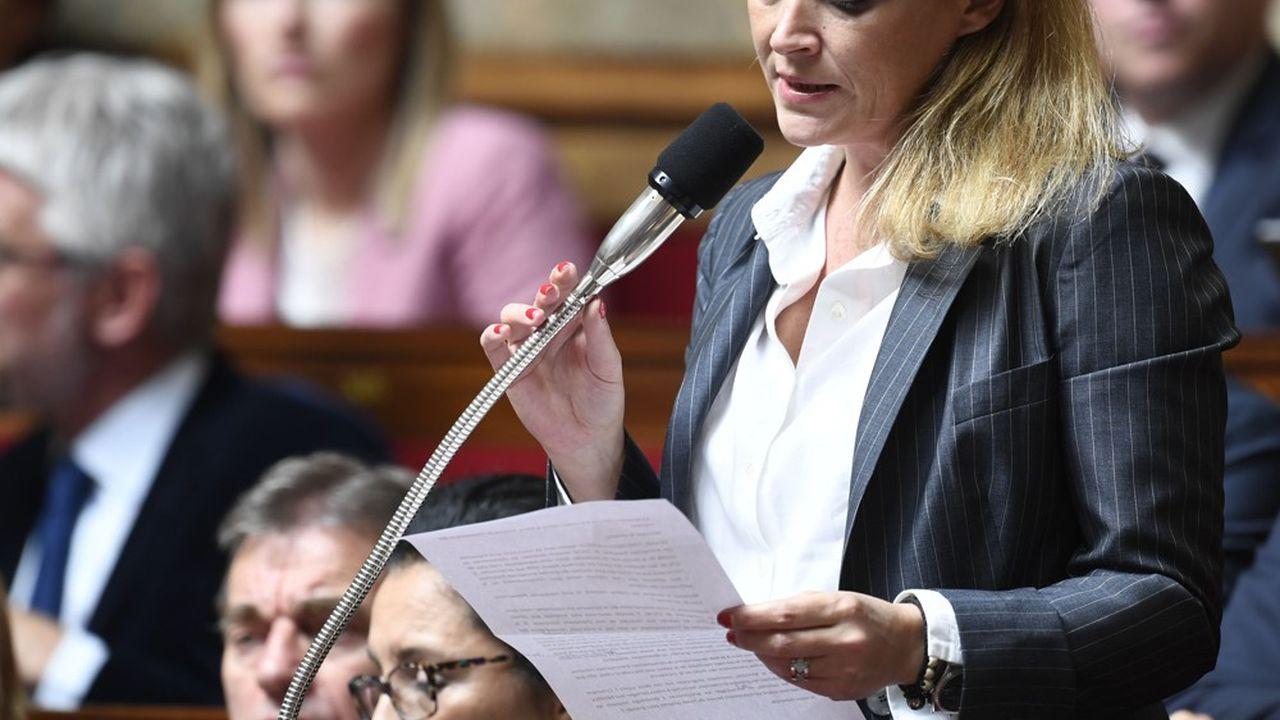 olivia Grégoire, porte-parole du groupe LREM à l'Assemblée, estime notamment qu'«une dizaine de niches qui encouragent à la cession et la reprise d'entreprise» doivent pouvoir être rassemblées.