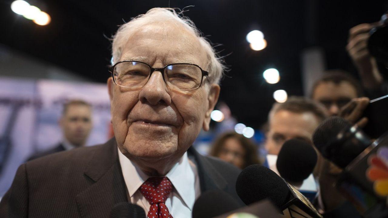 A la traditionnelle assemblée générale de Berkshire Hathaway, Warren Buffett a rompu avec la tradition en laissant Gregory Abel et Ajit Jain, potentiels successeurs, répondre à certaines questions des actionnaires.
