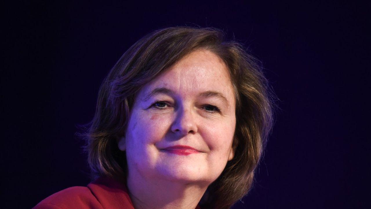 Ancienne ministre des Affaires européennes, Nathalie Loiseau fera campagne ce lundi à Caen avec le Premier ministre, Edouard Philippe