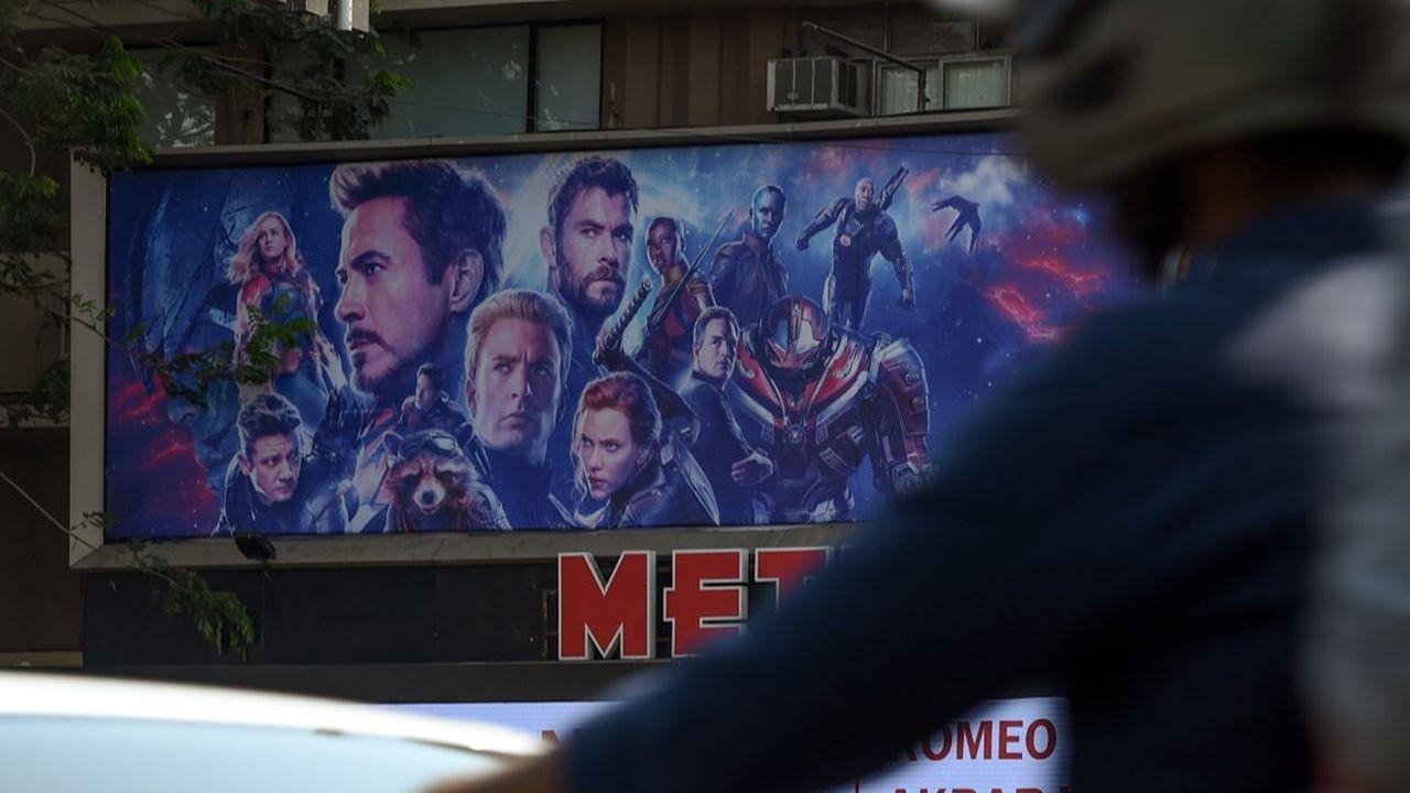 Les experts d'Hollywood prédisent un avenir brillant à «Avengers», qui est plébiscité par 96% des spectateurs, selon Exhibitor Relations