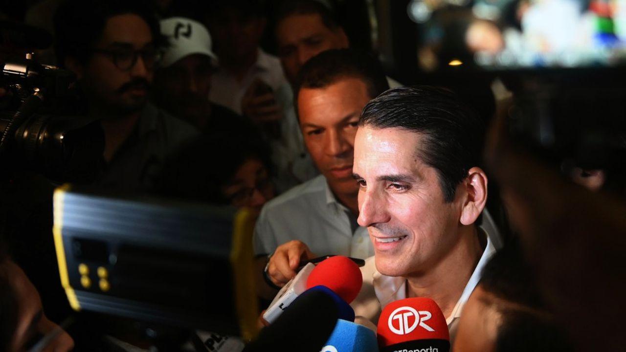 La campagne électorale a été dominée par les promesses de «Nito» Cortizo de lutter contre la corruption et les inégalités, après le «scandale Odebrecht»