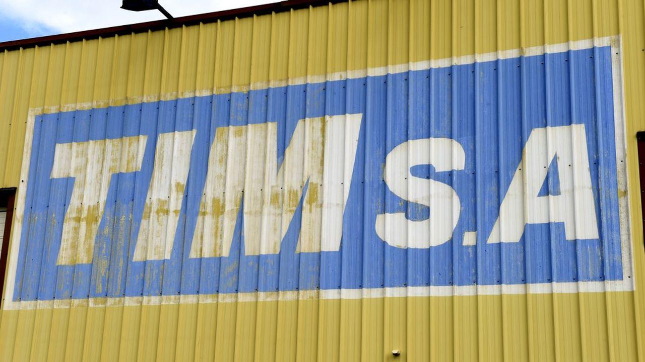 La société Atlas, contrôlée par Fil Filipov, a repris l'entreprise en juillet2017.