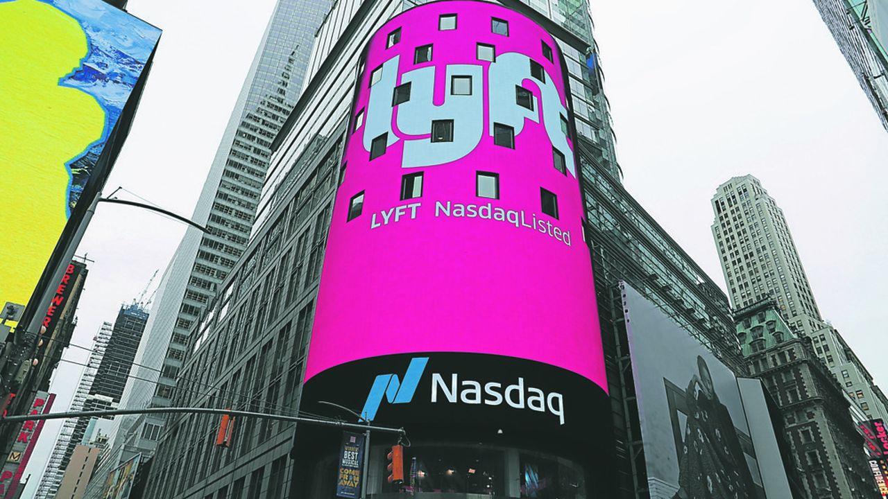 Lyft et Pinterest ont réalisé leurs introductions en Bourse en émettant des actions avec 20droits de vote.