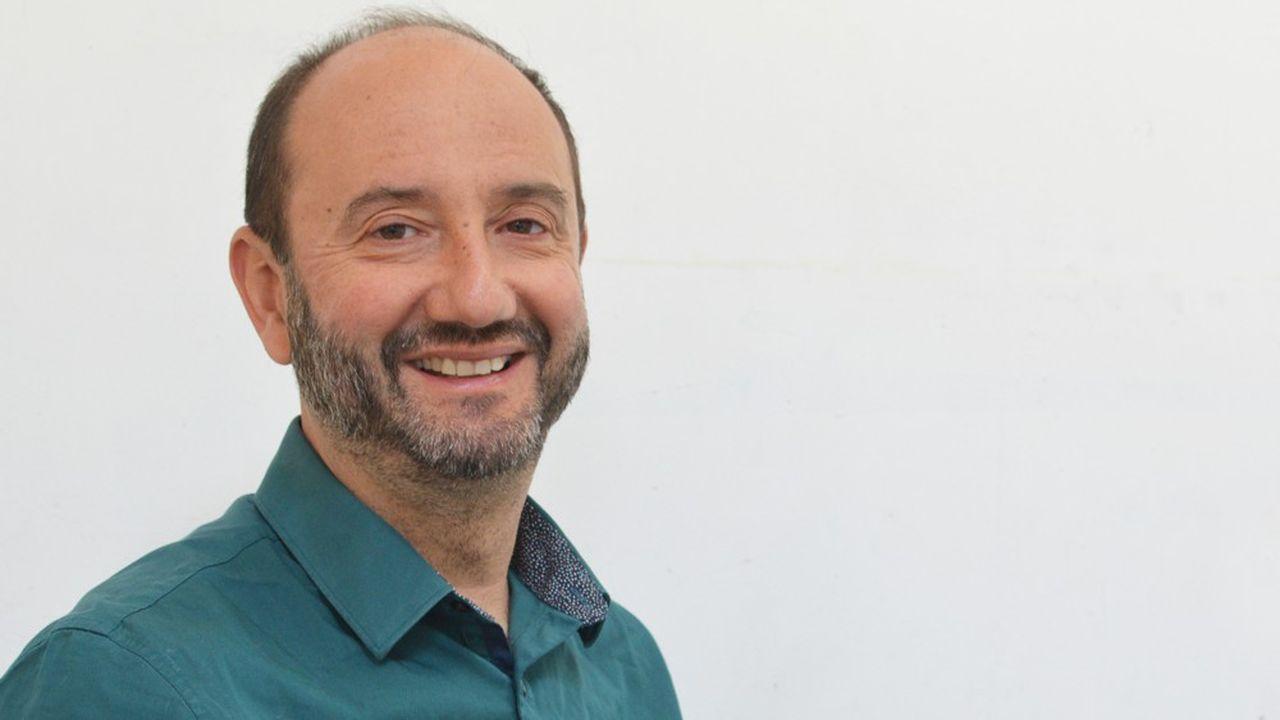 Sébastien Gokalp.