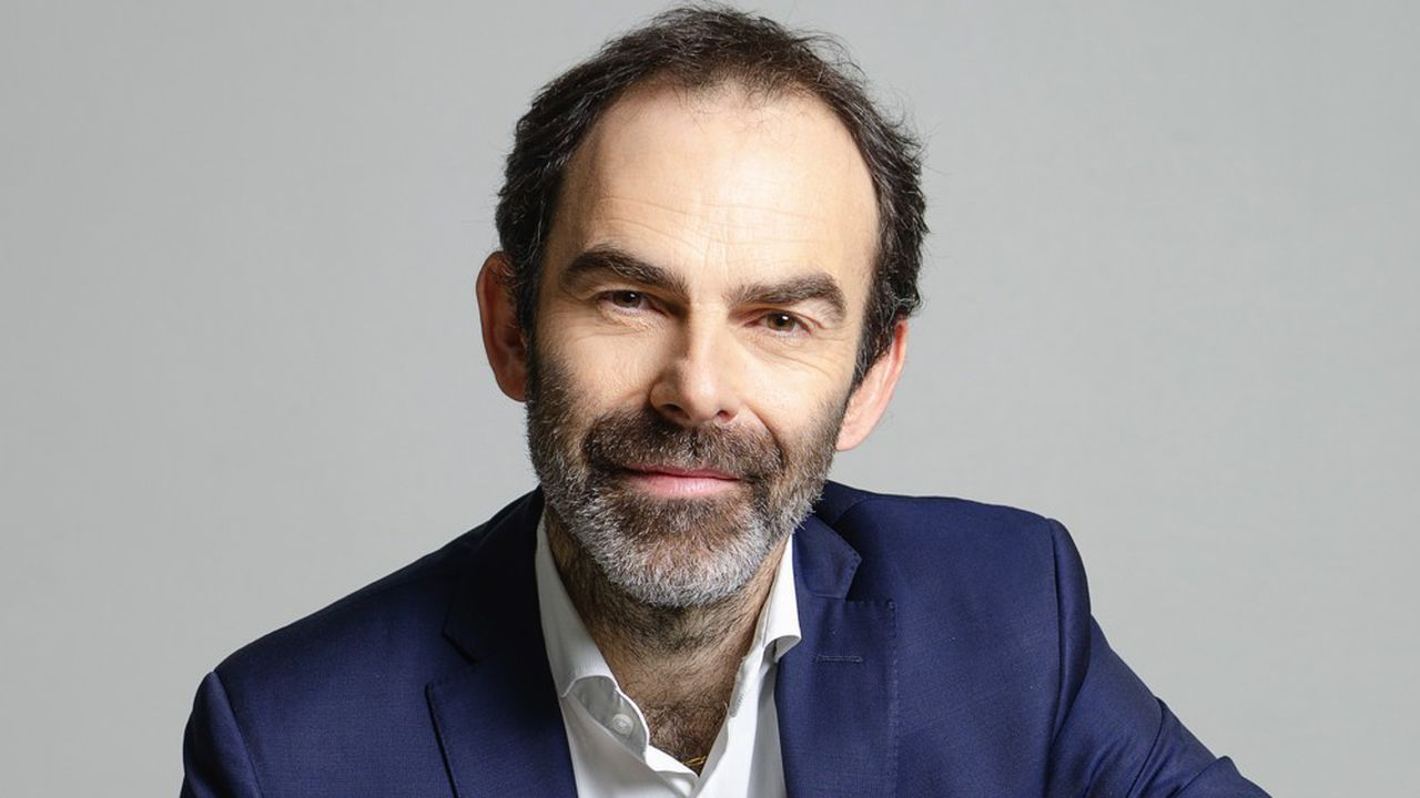 Philippe Gangneux.