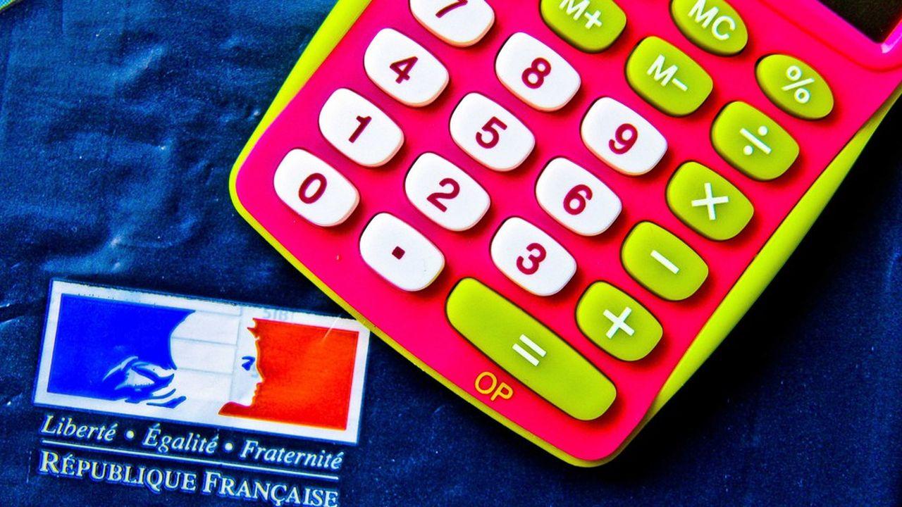 En 2017, les prélévements sur les entreprises françaises ont atteint en France 48,4 % du PIB, soit le record d'Europe et de l'OCDE.