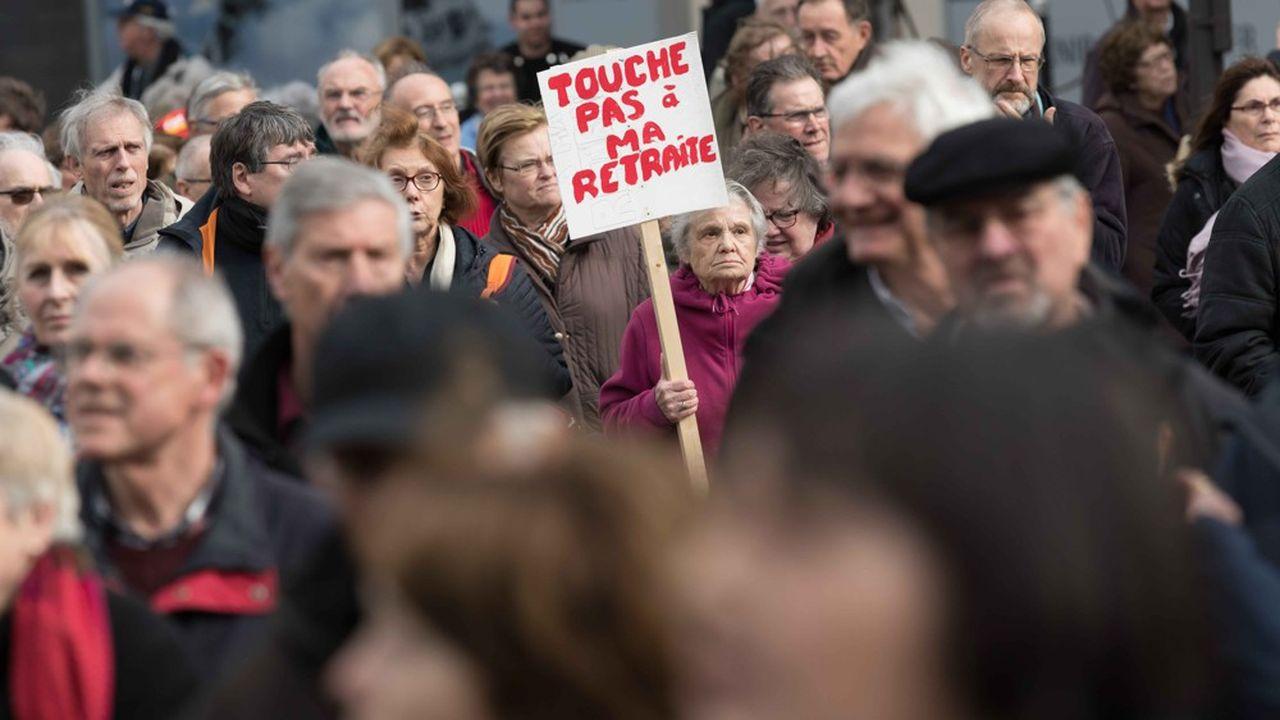 Hausse de CSG annulée : Les retraités concernés bientôt remboursés