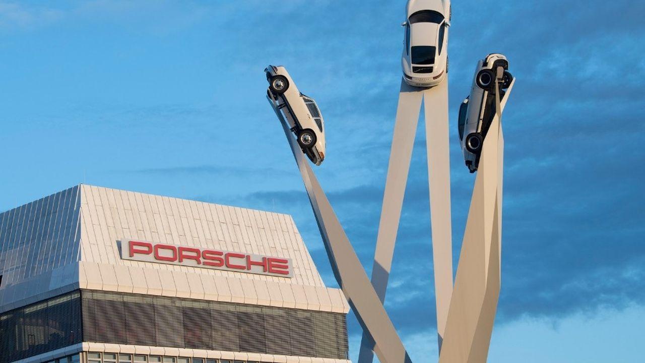Après cette amende, plus aucune procédure de ce type ne vise le groupe Volkswagen ou ses marques, a indiqué un porte-parole du constructeur.