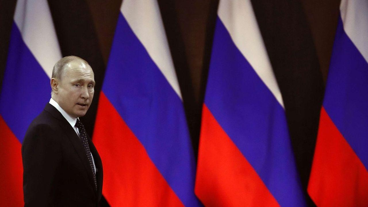 Vladimir Poutine rencontrait le 25avril à Vladivostok Kim Jong Un, alors que les négociations avec Donald Trump sur les armes nucléaires nord-coréennes sont dans l'impasse.