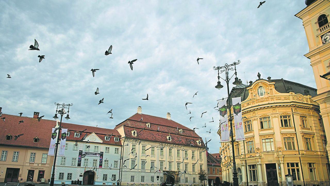En Roumanie, les 27 définissent dix engagements pour l'avenir de l'UE