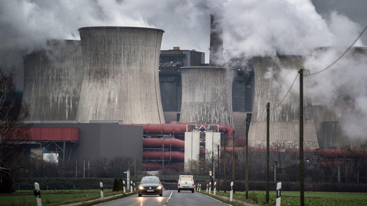 L'Union européenne est parvenue à réduire ses émissions de CO2 en 2018