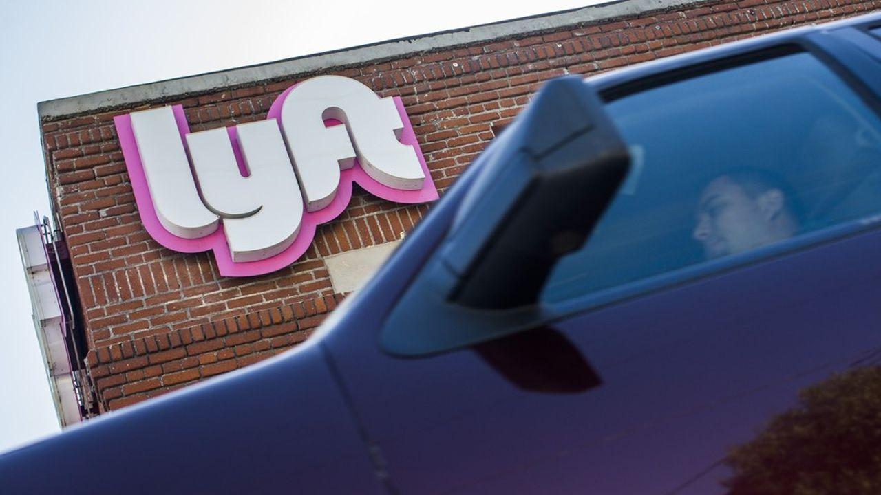 Lyft et Uber faisaient face à une grève de leurs conducteurs ce mercredi.