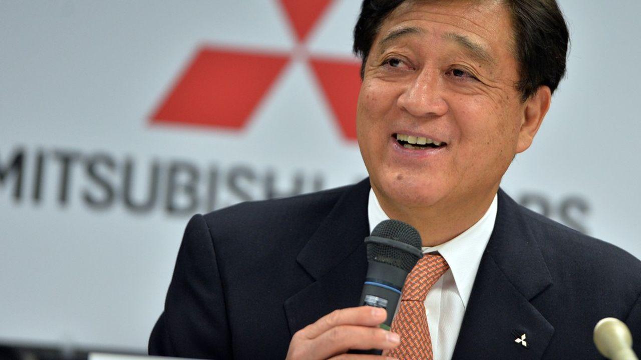 Depuis 2016 et sa prise de contrôle de Nissan, Mitsubishi retrouve quelques couleurs.