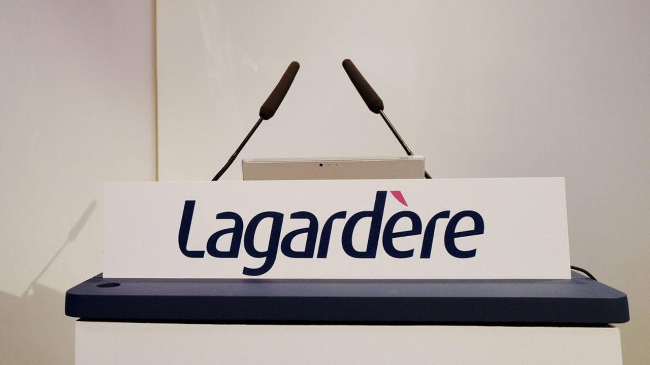 Ce n'est pas la première fois que le fonds activiste Amber Capital s'attaque à Lagardère.