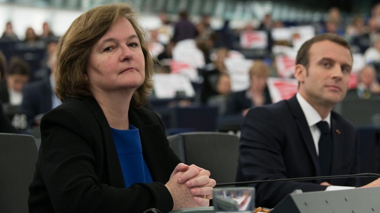 Européennes: Hamon déplore une élection