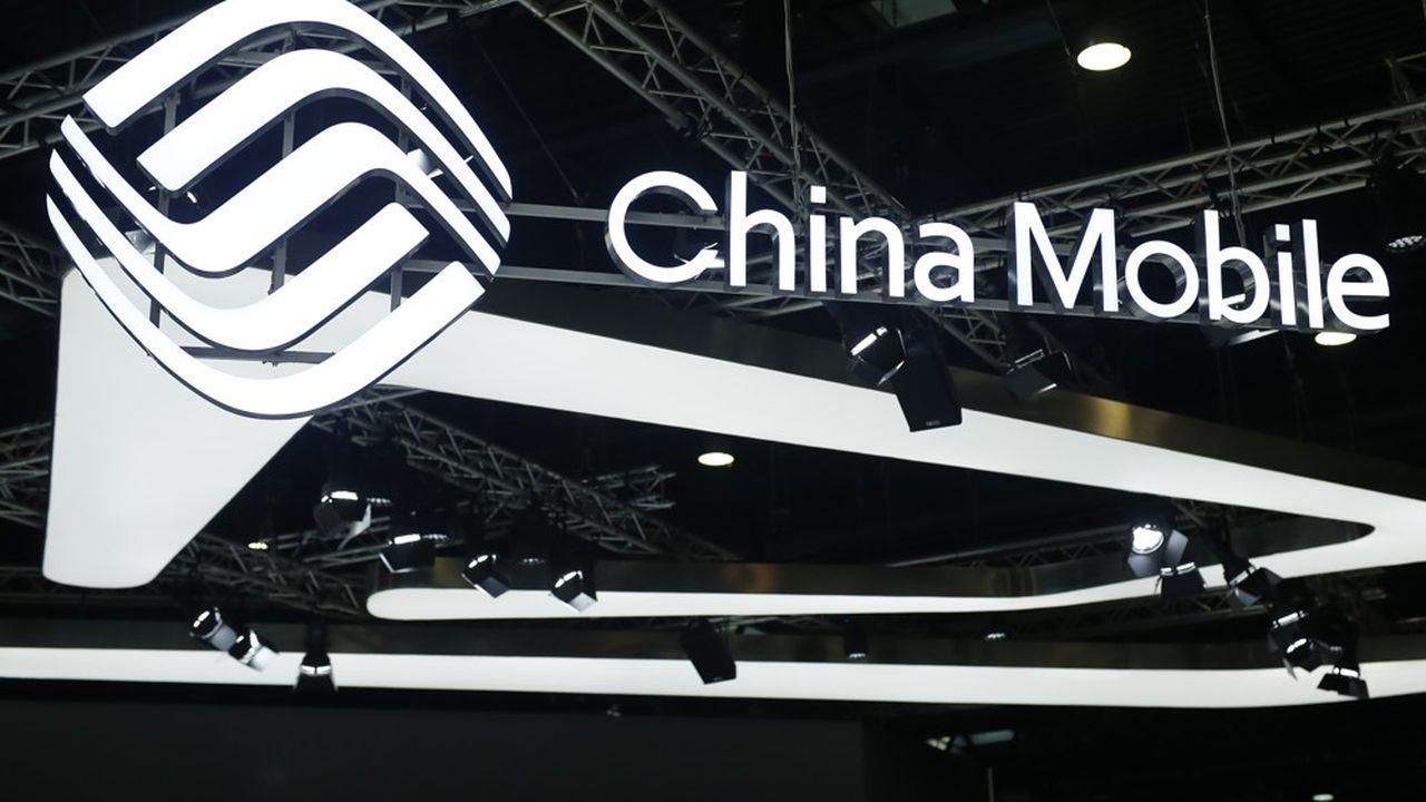 China Mobile a demandé en 2011 l'autorisation de fournir des services d'interconnexion pour les appels téléphoniques entre les Etats-Unis et d'autres pays