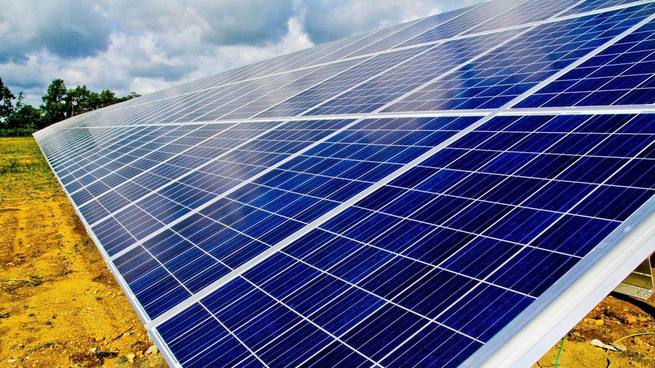 Energies vertes: le délicat réglage du soutien public