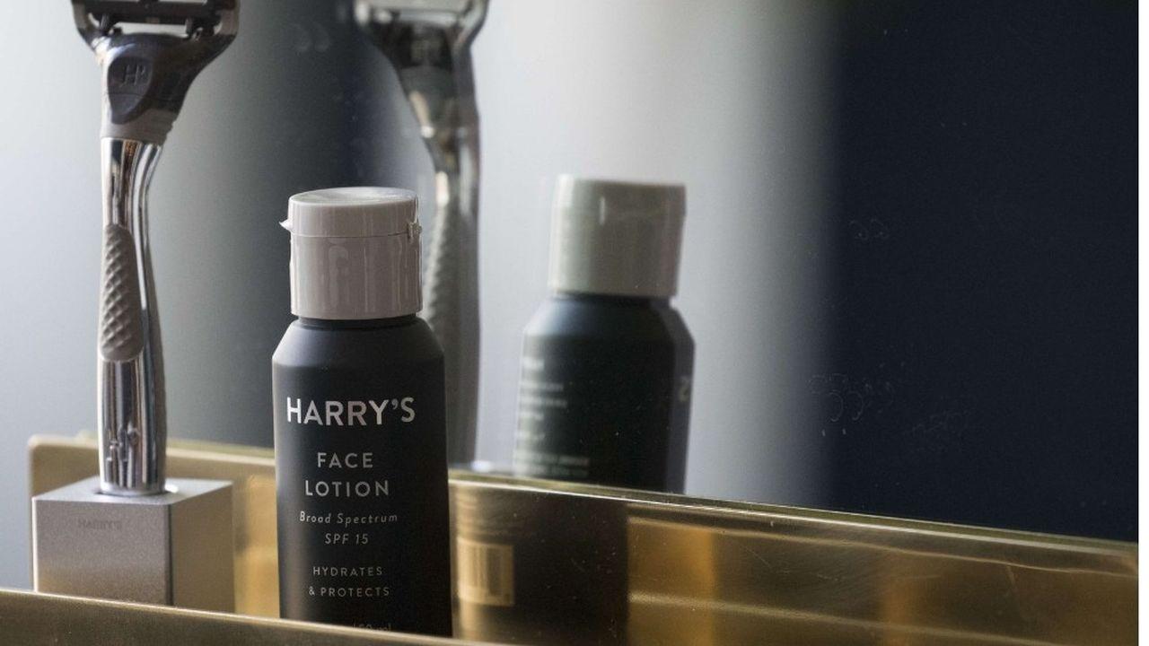 A l'issue du rachat par Edgewell, qui devrait être finalisé début 2020, les actionnaires de Harry's détiendront 11% du fabricant des rasoirs Wilkinson