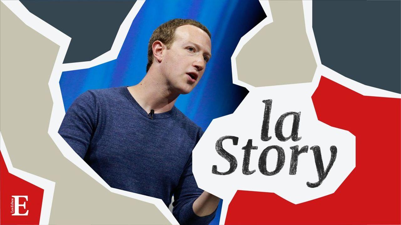 Facebook coin, quand les Gafa se prennent pour l'Etat