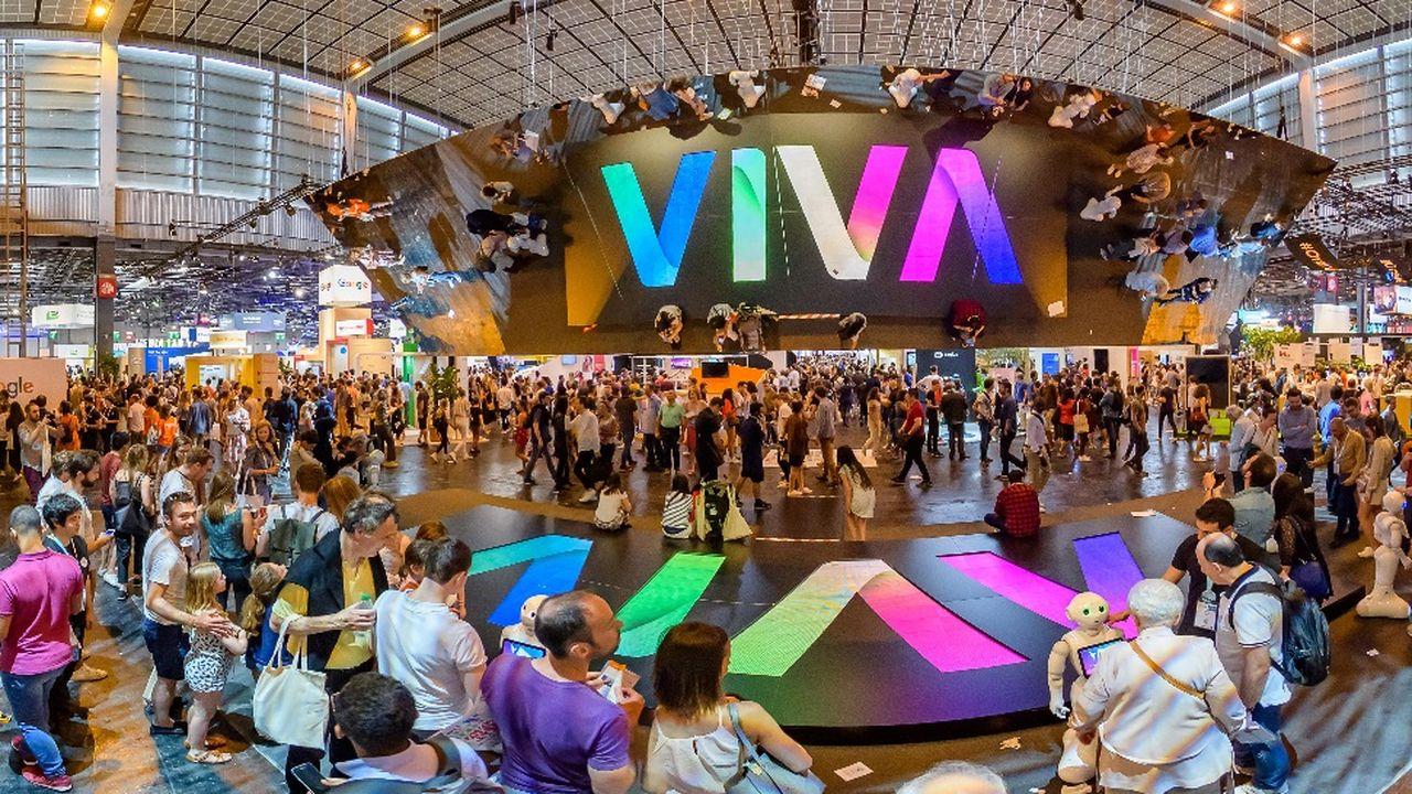 ECONOCOM_LESECHOS_Viva Technologie 2019 les incontournables en matière d'Edtech_COPYRIGHT Sipa Viva Technology-1.jpg