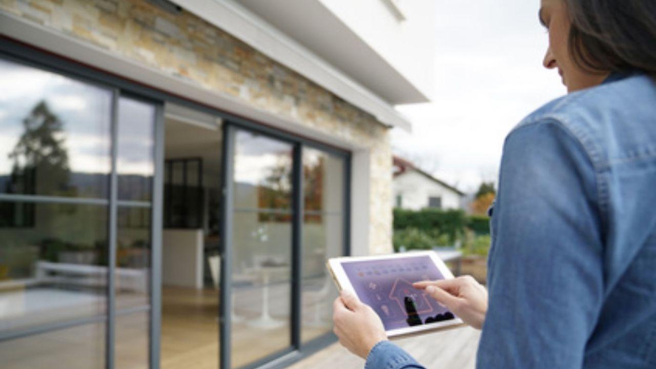 ENEDIS_TC_LESECHOS_Les Français satisfaits des objets connectés pour leur logement.jpg