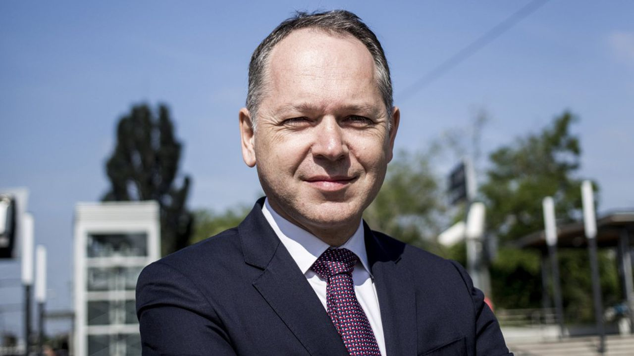 Patrick Ropert