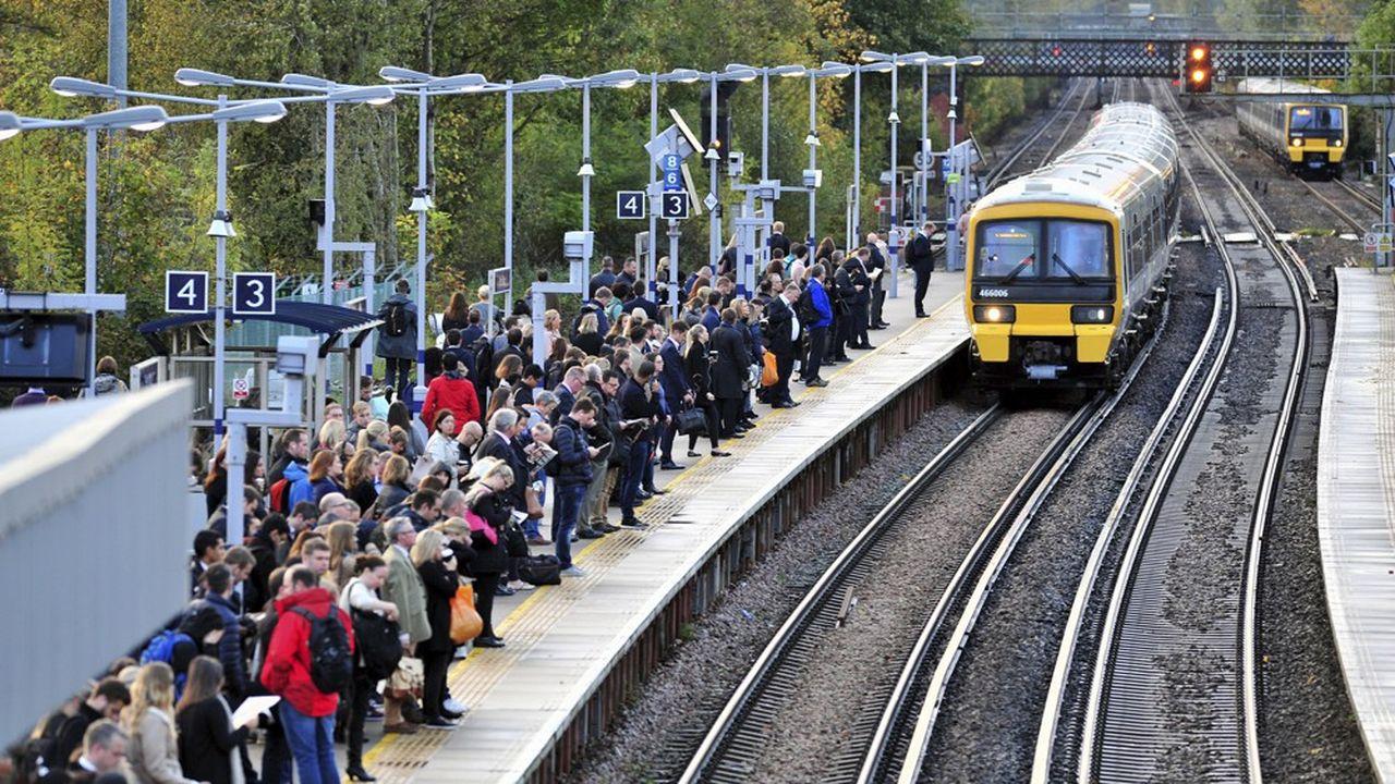 Début avril, la Mass Transit Academy a fait un voyage d'études à Londres. Objectif: s'inspirer de l'exemple anglais de gestion des travaux sur le réseau de transport en amont des Jeux Olympiques de 2012.