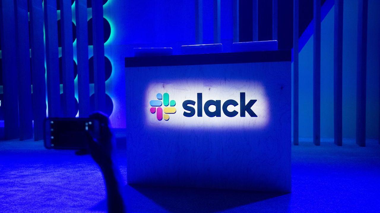 Slack a opté pour une cotation directe, qui ne prévoit pas l'émission de nouvelles actions