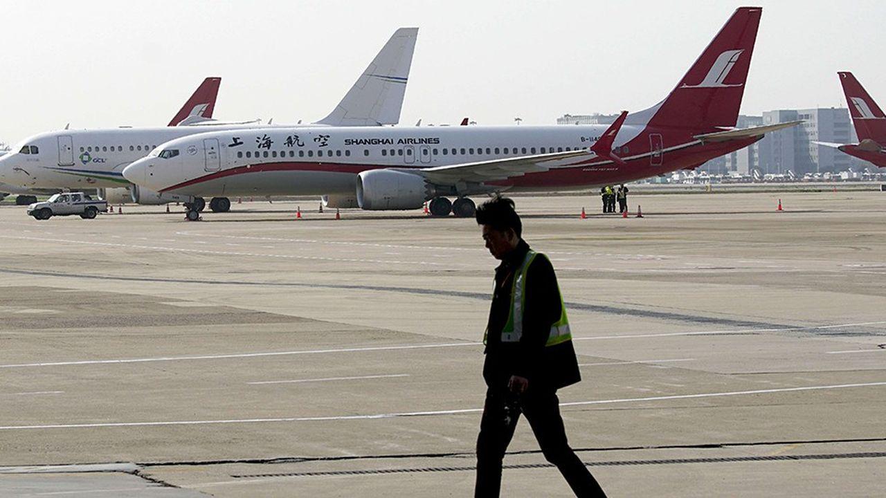 Devant le Congrès, la FAA ne ménage pas Boeing — MAX