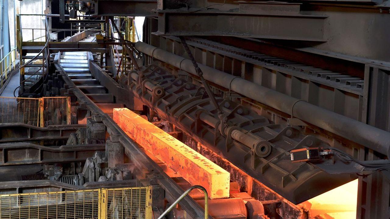 Le repreneur British Steel est-il défaillant — Reprise d'Ascoval