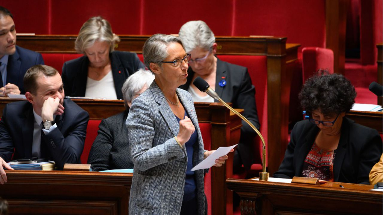 La ministre des Transports Elisabeth Borne compte profiter du passage à l'Assemblée pour compléter son texte sur plusieurs sujets, comme la régulation des trottinettes ou l'émergence de systèmesde billétique intégrée.