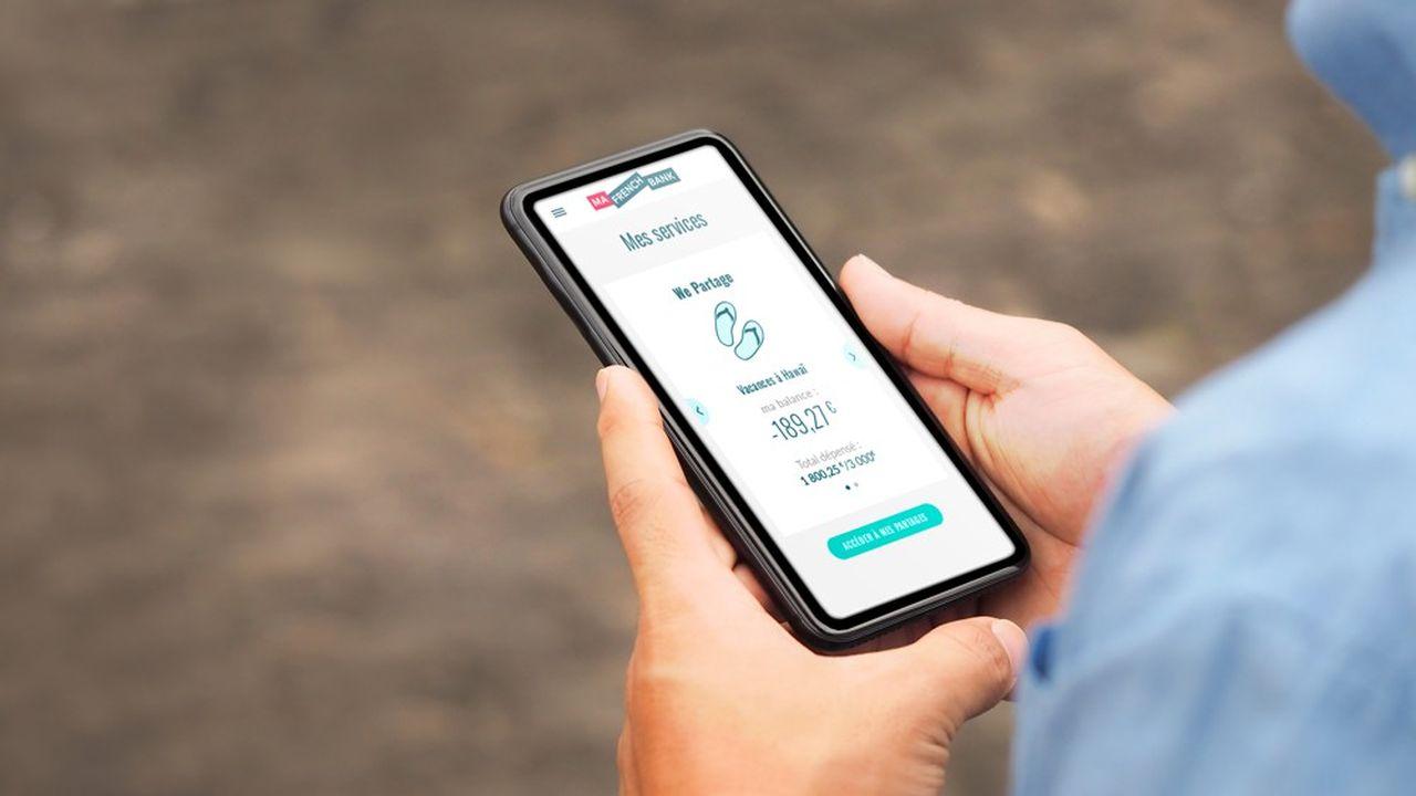 Le service de banque mobile de la Poste sera accessible à partir du 22 juillet.