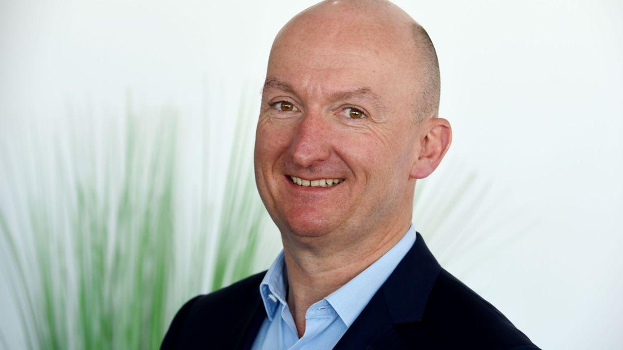 Nommé en octobre dernier, Edgard Bonte, le président d'Auchan Holding et président d'Auchan Retail, la branche distribution du groupe détenu par la famille Mulliez, assure que l'ensemble des actionnaires est aligné sur ses décisions.