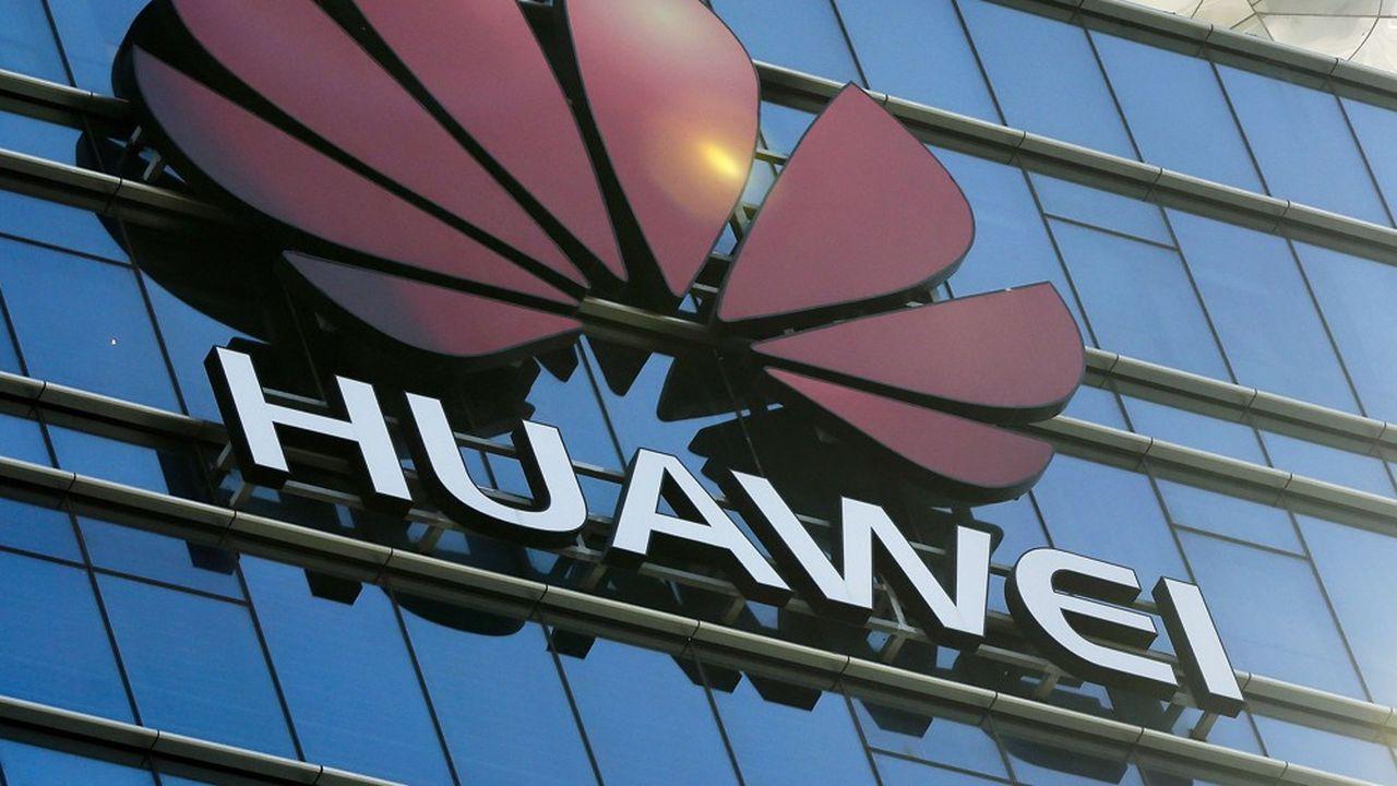 Donald Trump signe un décret anti-Huawei — Télécoms