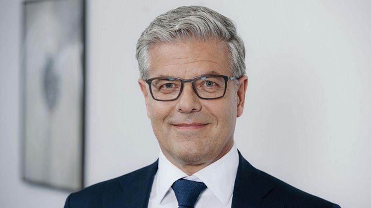 Jürgen Gerke, leCEO d'Allianz Capital Partners, la branche private equity du numéro un mondial de l'assurance, lance le groupe dans la gestion pour compte de tiers dans le non-coté.