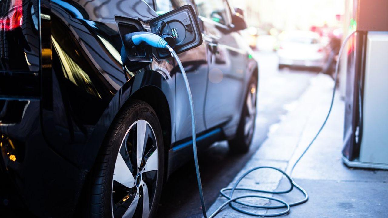 En France, le système électrique est prêt à absorber les véhicules verts