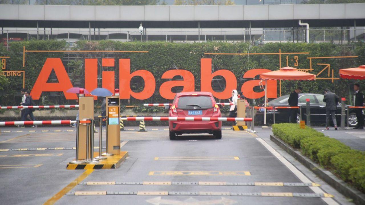 Comment Alibaba et Tencent défient le ralentissement de l'économie chinoise