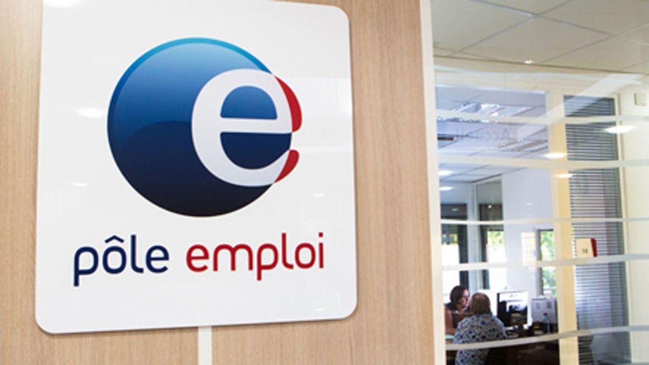 Social: Un chômage national à 8,7% au plus bas depuis 10 ans