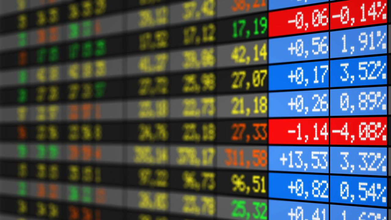 Le 'spread' des obligations spéculatives a grimpé en mai