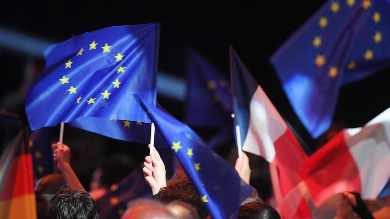 Dominique Gaillard, le président de France Invest, a revendiqué un modèle européen, plus social, du private equity, calqué sur les initiatives françaises, à la conférence annuelle de l'association.
