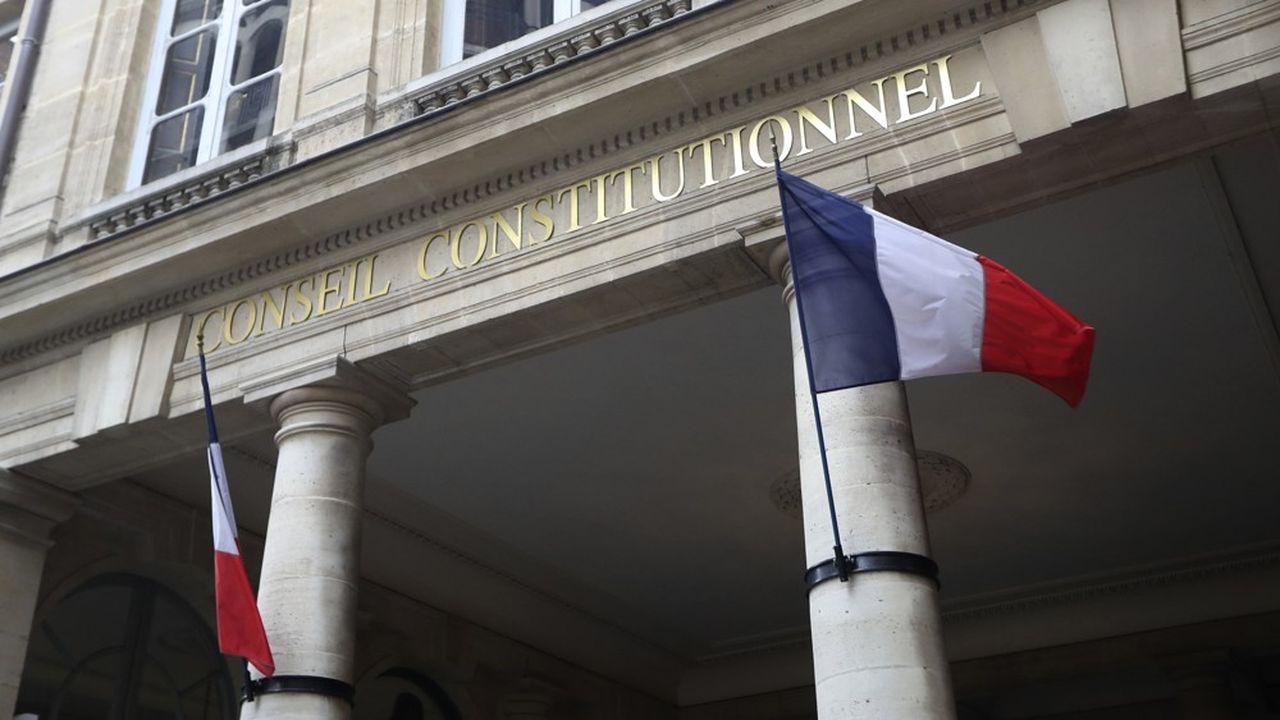 Le Conseil constitutionnel valide les privatisations — Loi Pacte