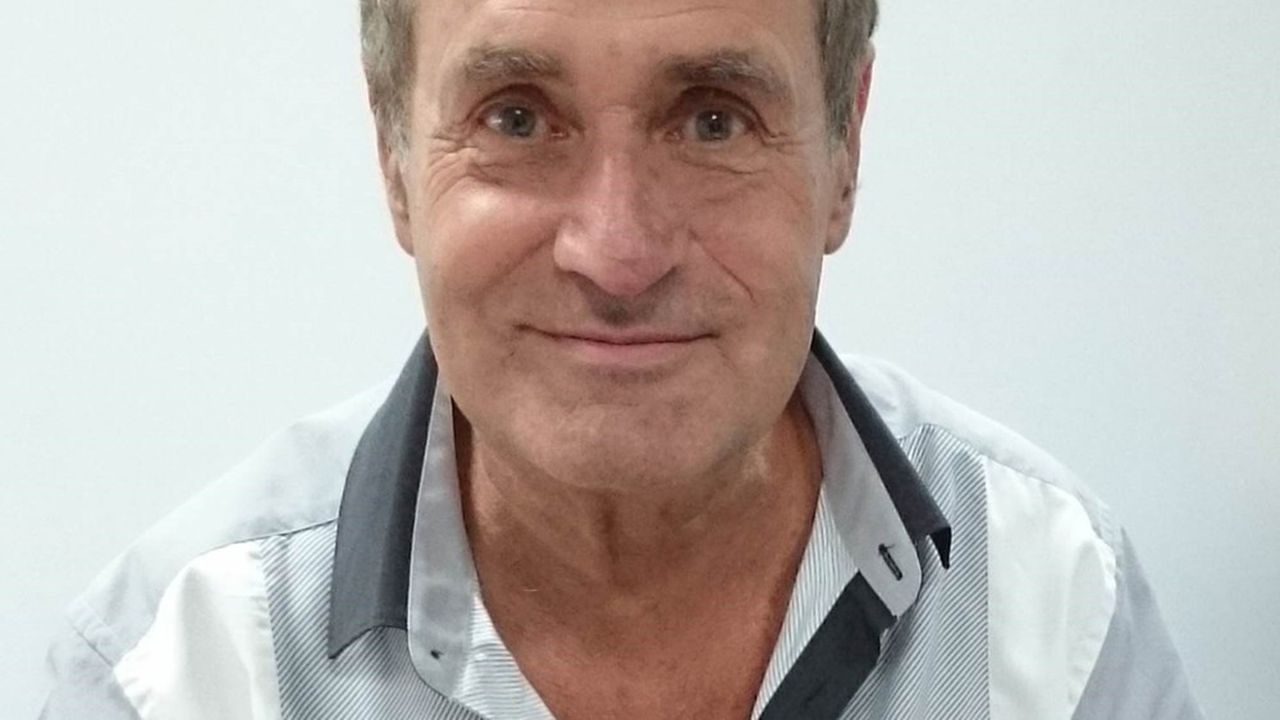 Yves Ortais, président de la société Gem'Innov, implantée à Gémenos, près de Marseille.