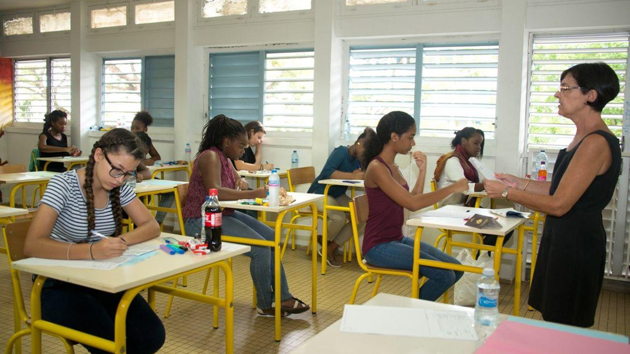 Parcoursup est la plateforme sur laquelle les lycéens formulent leurs voeux d'orientation après le bac
