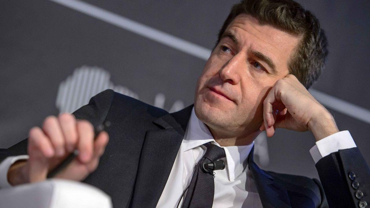 Actualités Banque & Assurance: Matthieu Pigasse monte en grade chez Lazard