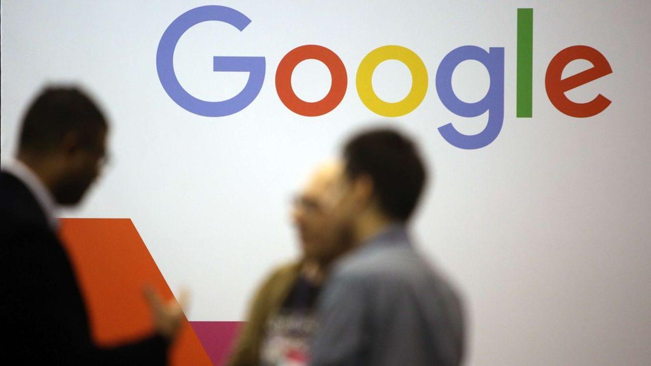 Avec une part de marché supérieure à 95% dans l'Union européenne, le système d'exploitation mobile Android confère à Google une position dominante selon la Commission.