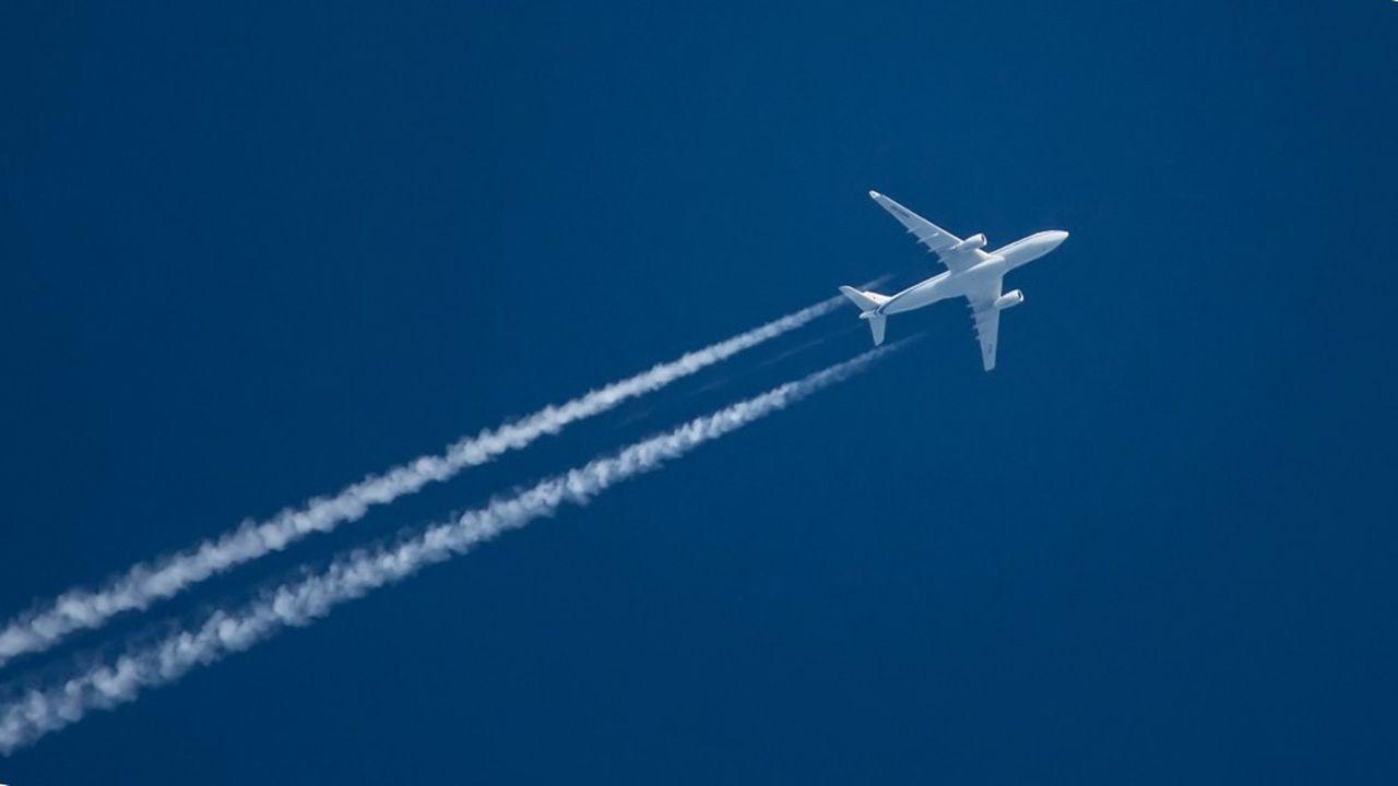 Le transport aérien face au défi environnemental