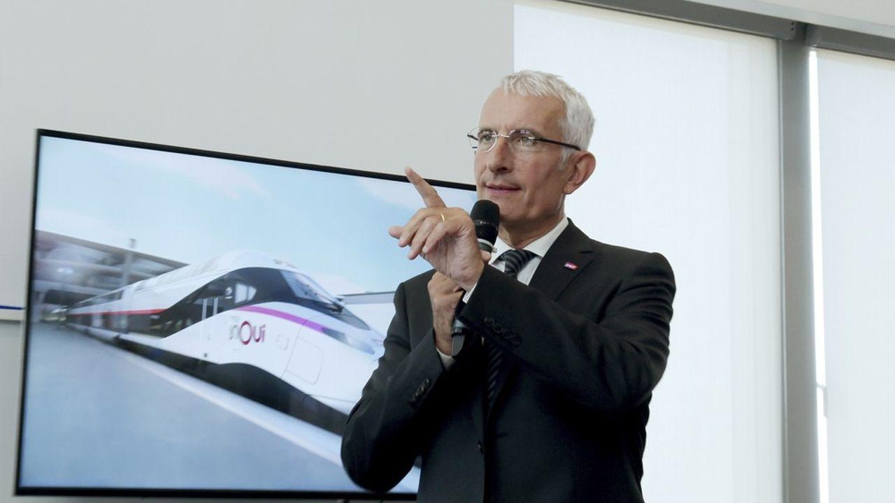 Les commandes de TGV à un seul niveau, si elles se concrétisaient, constitueraient une nouveauté depuis plus de 25 ans.